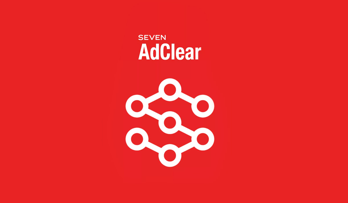 seven adclear alternative - adlock