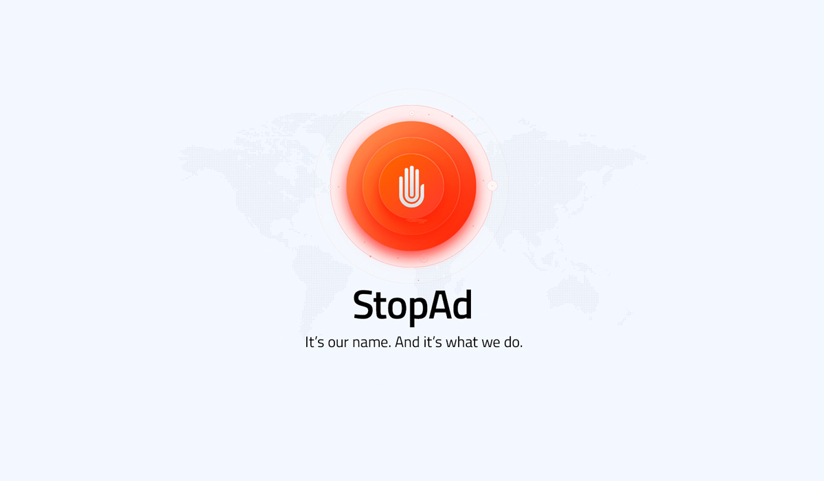 stopad alternative - adlock