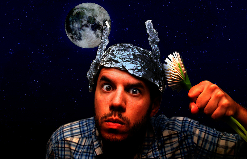 tin foil hat for sale