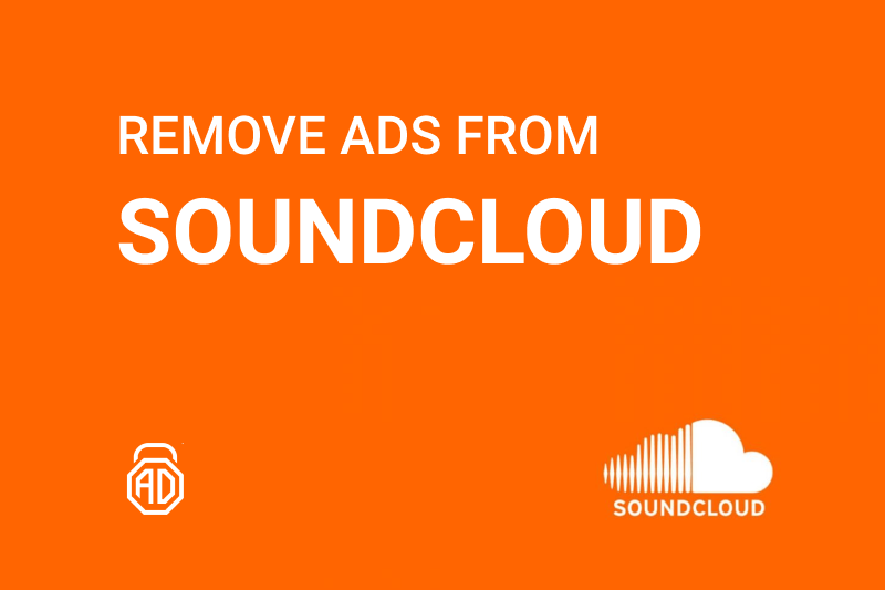 How to block ads on soundcloud android