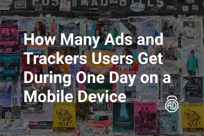 A Day of Life_ How Many Ads and Trackers Users Get During One Day on a Mobile Device