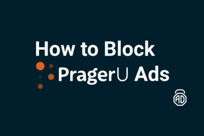 How to Block PragerU Ads