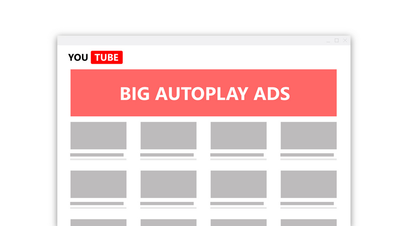 disable Youtube ads Android - AdLock